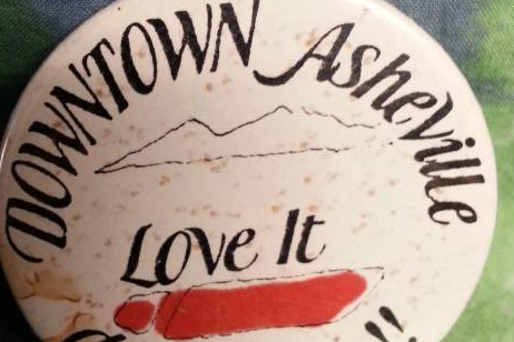 UPDATED: FOR SALE: Collection of Asheville historical items, including old photos, coins, books, key to the city