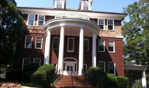 Highland Hall