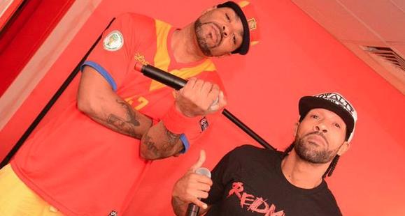 Review: Hip hop luminaries Method Man, Redman deliver ferocious Orange Peel show in Asheville