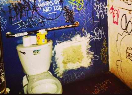 Get the scoop on where to poop: New Asheville blog reviews area restrooms