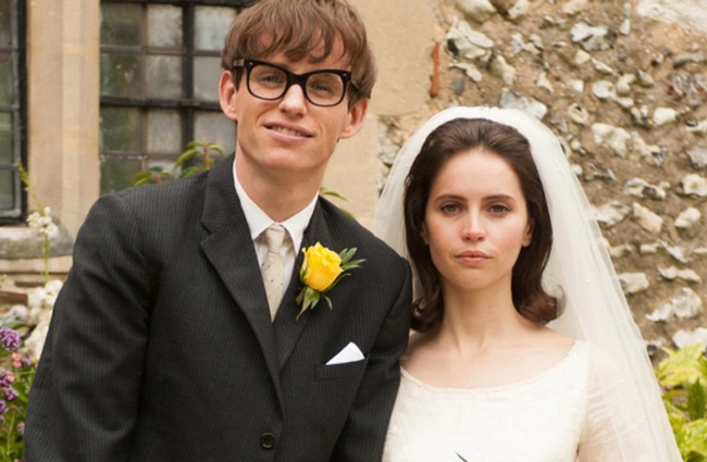 Ashvegas movie review: The Theory of Everything