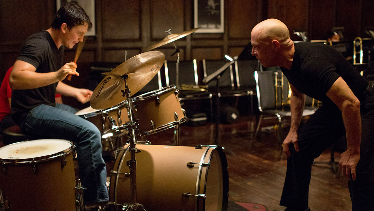 Ashvegas movie review: Whiplash