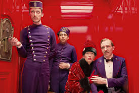 Southeastern Film Critics Association picks 'Grand Budapest Hotel' as best movie of 2014