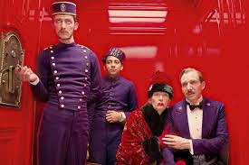 Grand Budapest Hotel 2014 critics