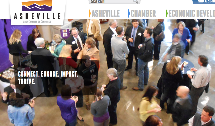 6,000 jobs up for grabs at Asheville Area Chamber of Commerce job fair Jan. 7