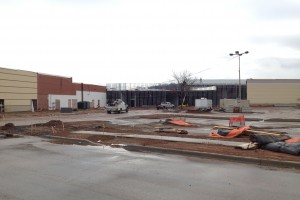 Asheville Outlet Mall >> PHOTOS Construction on new Asheville Outlets center - Ashvegas
