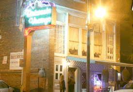 Update: Is Vincenzo's restaurant closing? Owner says no, Craigslist ad says yes