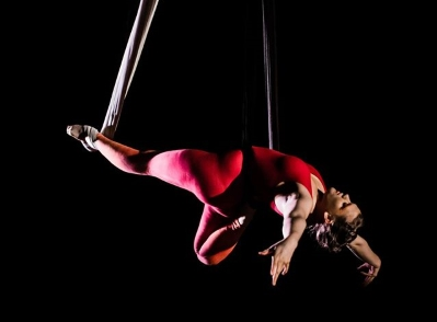 WIN TIX to see Asheville Aerial Arts show 'Soaring' at Asheville Community Theatre