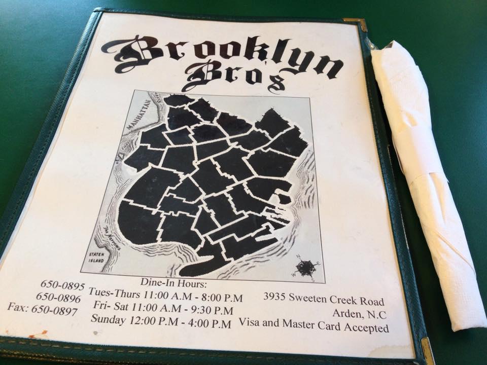 BrooklynBrosMenu