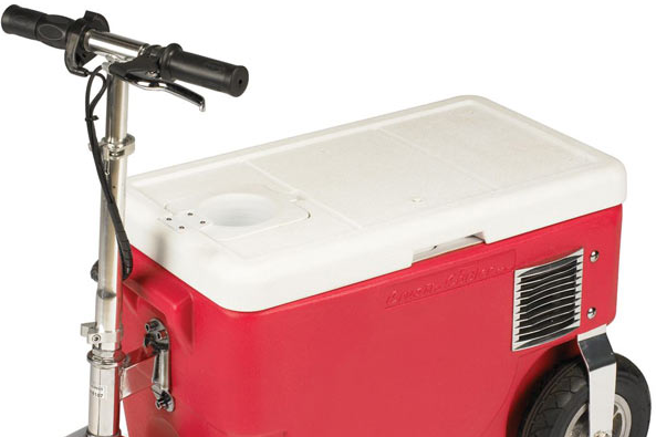 Ashvegas Hot Sheet: Win a PBR cooler scooter, Ben's Tune-Up celebrates Chinese New Year, more