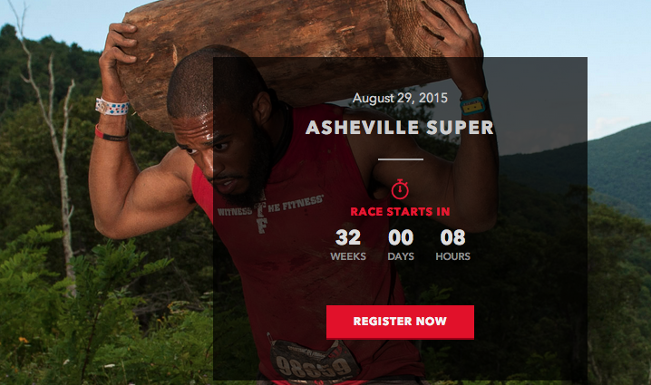 Carolina Runner: First Spartan race comes to Black Mountain in August