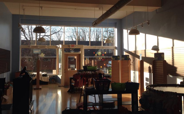 New juice bar planned for South Liberty Street in Asheville