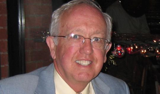 News obit: Stephen Jones, lifelong educator and Asheville community leader