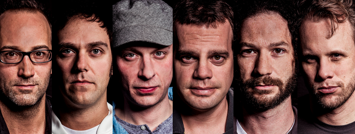 WIN TIX To see Umphrey's McGee headline their first arena show here in Asheville
