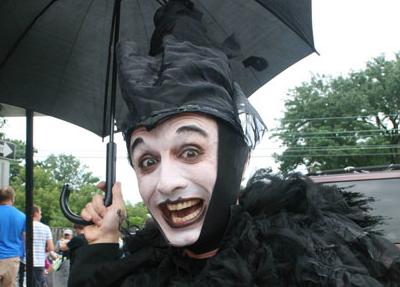 Ashvegas Hot Sheet: Asheville Vaudeville returns, Asheville Mardis Gras parade, more