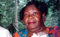 News obit: Asheville activist Minnie Jones, a force against racism and poverty, dies