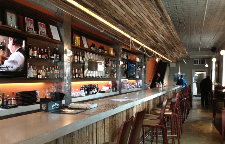 Downtown Asheville cocktail bar The Social Lounge set for major renovation