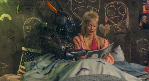 Ashvegas movie review: Chappie
