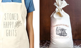 In Barnardsville, a plan to grow GMO-free corn, make artisanal grits