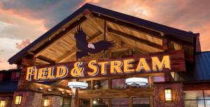 Field _ Stream store