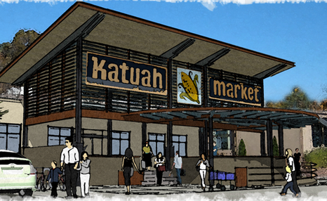 Katuah Market in Asheville to close at end of month
