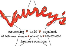 Updated: Laurey's restaurant in downtown Asheville is closing