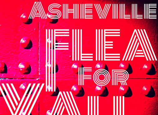 Asheville Flea for Y'all opening now set for May 29 at Salvage Station