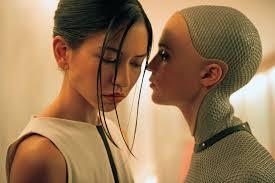 Ashvegas movie review: 'Ex Machina'