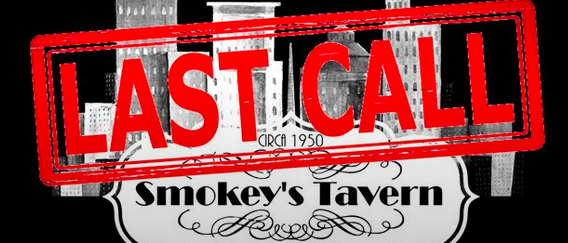 Last Call: Smokey's Tavern, one of downtown Asheville's oldest bars, is closing