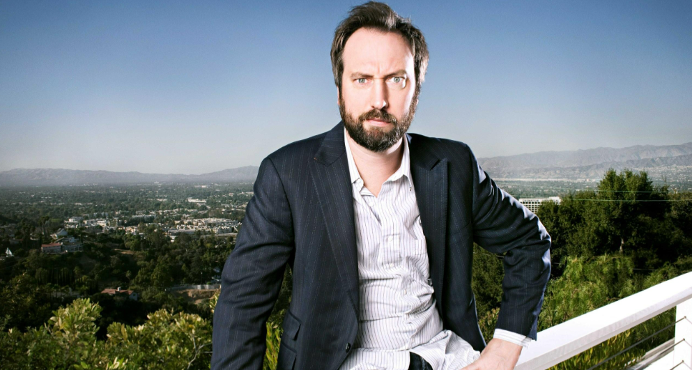 Tom Green steps out from behind the Internet curtain for Asheville stand-up show