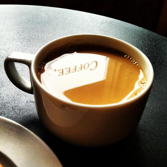 Stu Helm: Food Fan, on coffee, coffee, coffee, and men in Asheville