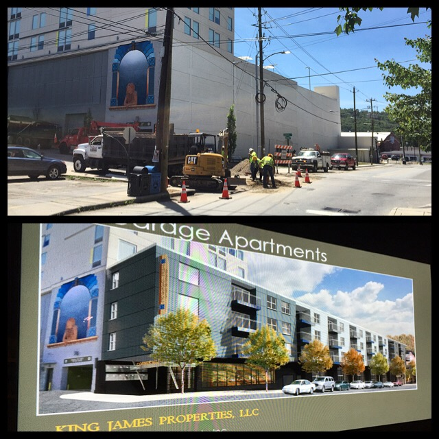 Apartments Asheville Nc: Workforce Housing Units Proposed For Downtown Asheville