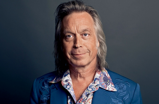 Jim Lauderdale to headline July 4th party in downtown Asheville