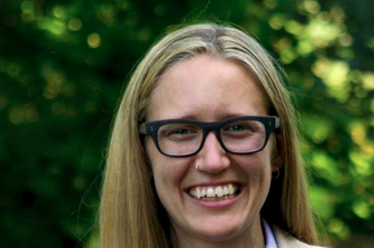 Social justice advocate Lindsey Simerly announces run for Asheville City Council
