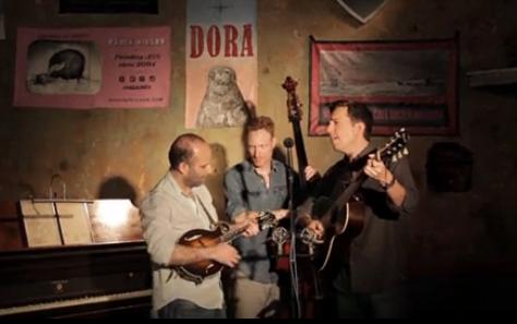 Garden & Gun: Ed Helms releases bluegrass ode to Asheville with 'Asheville City Skyline'