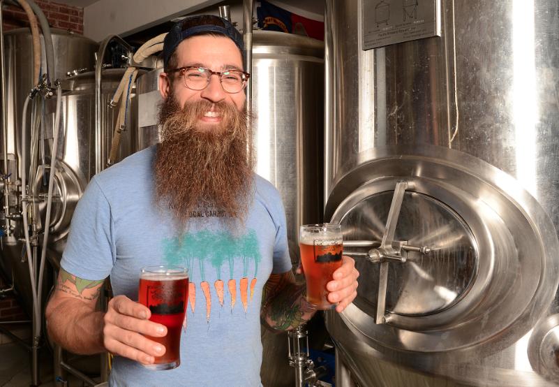 State of Origin beer fest set for Saturday in Morganton