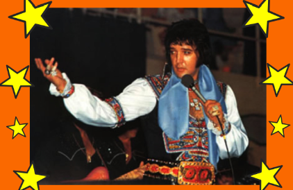 Orange Peel event July 30 marks 40th anniversary of Elvis shows in Asheville