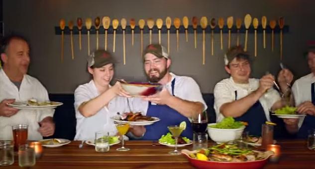 VIDEO Asheville tourism officials unveil long-form video for new ad campaign