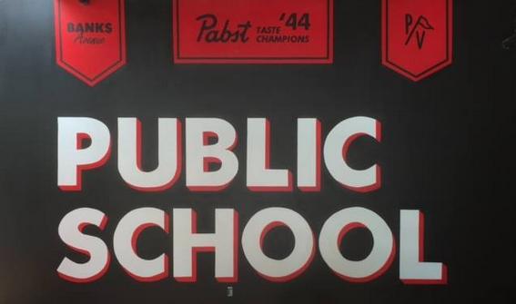 Ashvegas Hot Sheet: New South Slope bar, Public School, set to open Monday