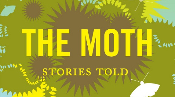 First Moth storytelling championship in Asheville coming Oct. 30