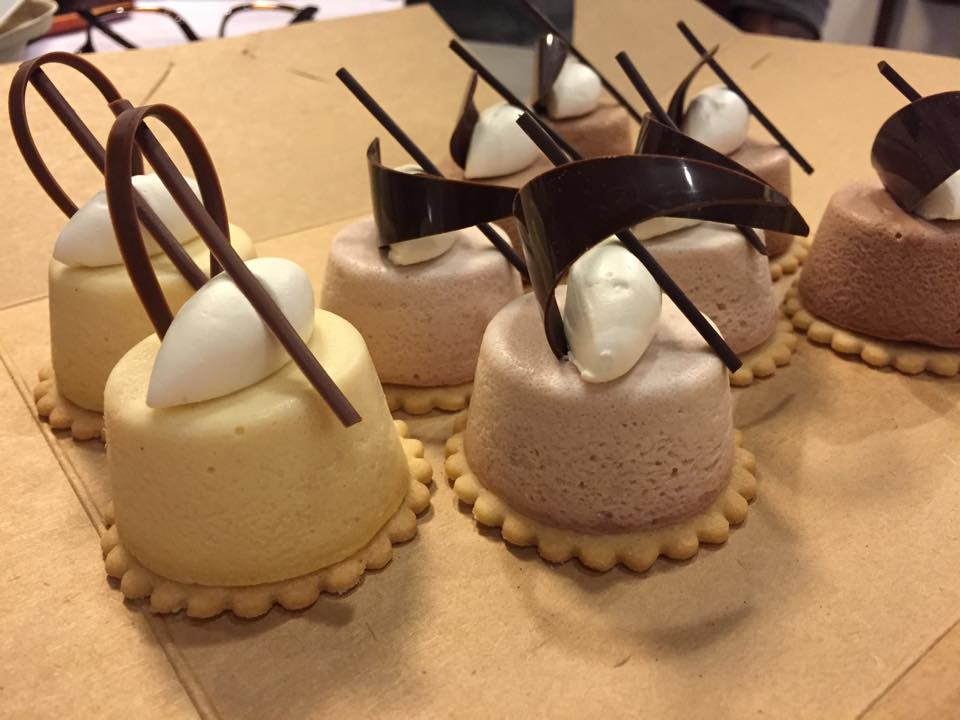"""Stu Helm & Chef Joe Scully: AVL Food Fans Podcast Episode 7 – """"Penance and Cheesecake"""""""