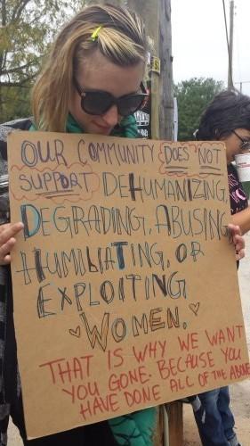 Dehumanizing