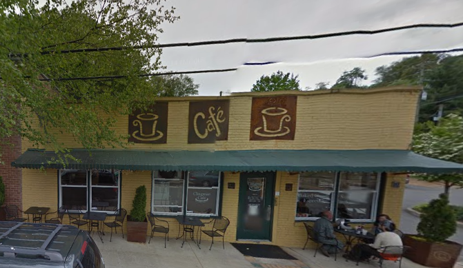 Sold! Clingman Cafe in Asheville's River Arts District