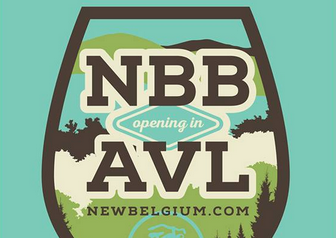 New Belgium announces it will begin tours at new Asheville brewery in March 2016