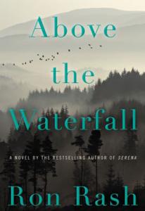 ron_rash_above_the_waterfall_2_2015