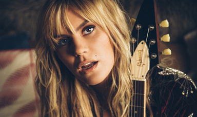 WIN TIX To see Grace Potter at The Orange Peel in Asheville Oct. 13, 14