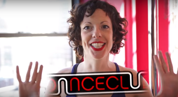 Dance pro Kathleen Hahn planning to open new studio, DANCECLUB, in Asheville