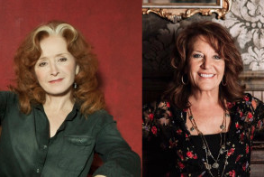Lex 18 in downtown Asheville hosts Bonnie Raitt musical tribute show by Sheila Gordon