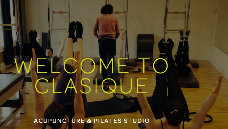 Acupuncture and pilates studio buys building, expands on Asheville's South Slope