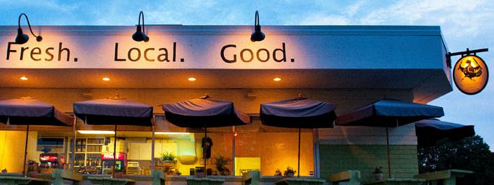Triad Business Journal: Iron Hen restaurant opening in downtown Asheville